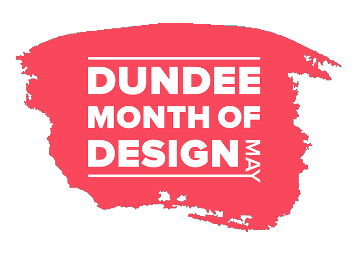 Dundee Design Month Logo